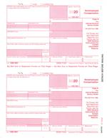 Form 1099-NEC Copy A
